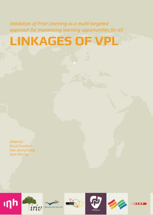 Linkages of VPL: Validation of Prior Learning as a multi-targeted approach for maximising learning opportunities for all