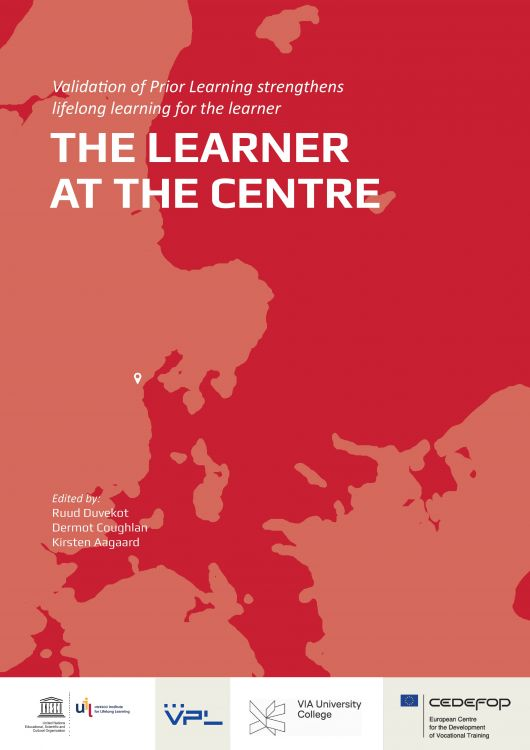 The learner at the centre: Validation of Prior Learning strengthens lifelong learning for all